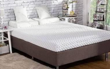 软乎乎的床垫子还用褥子吗?有几个原因,还是铺一层吧
