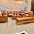 红木沙发新款新中式刺猬紫檀2020榫卯仿古实木家具豪华客厅花梨木